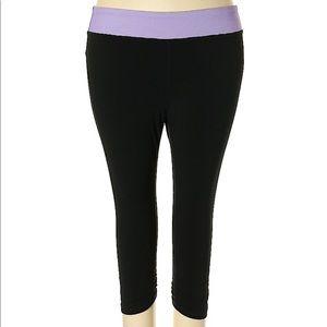 Gap active pants xxl
